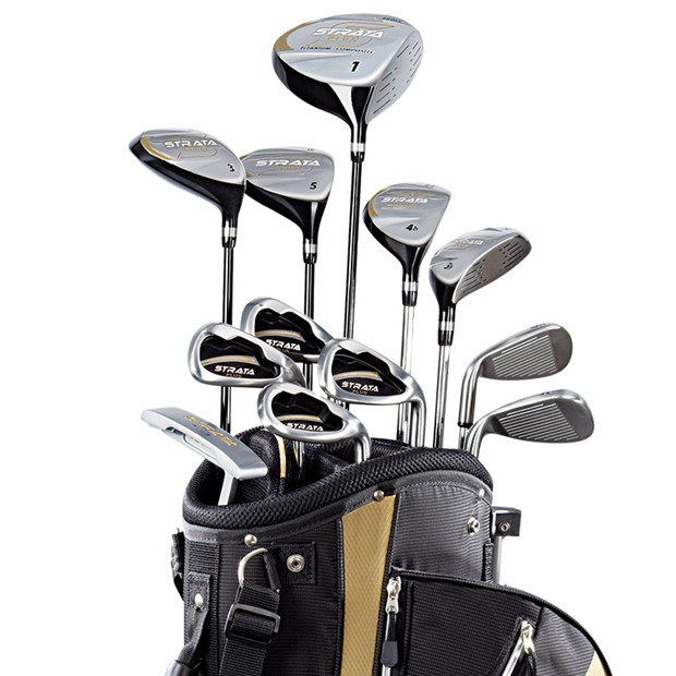 And Of Course We Are Not Going To Forget Put The Putter In Your Bag Tags Golf Clubs